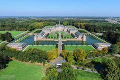 « Das westfälische Versailles »