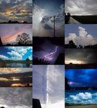 Das Wetterjahr 2002 Teil 1