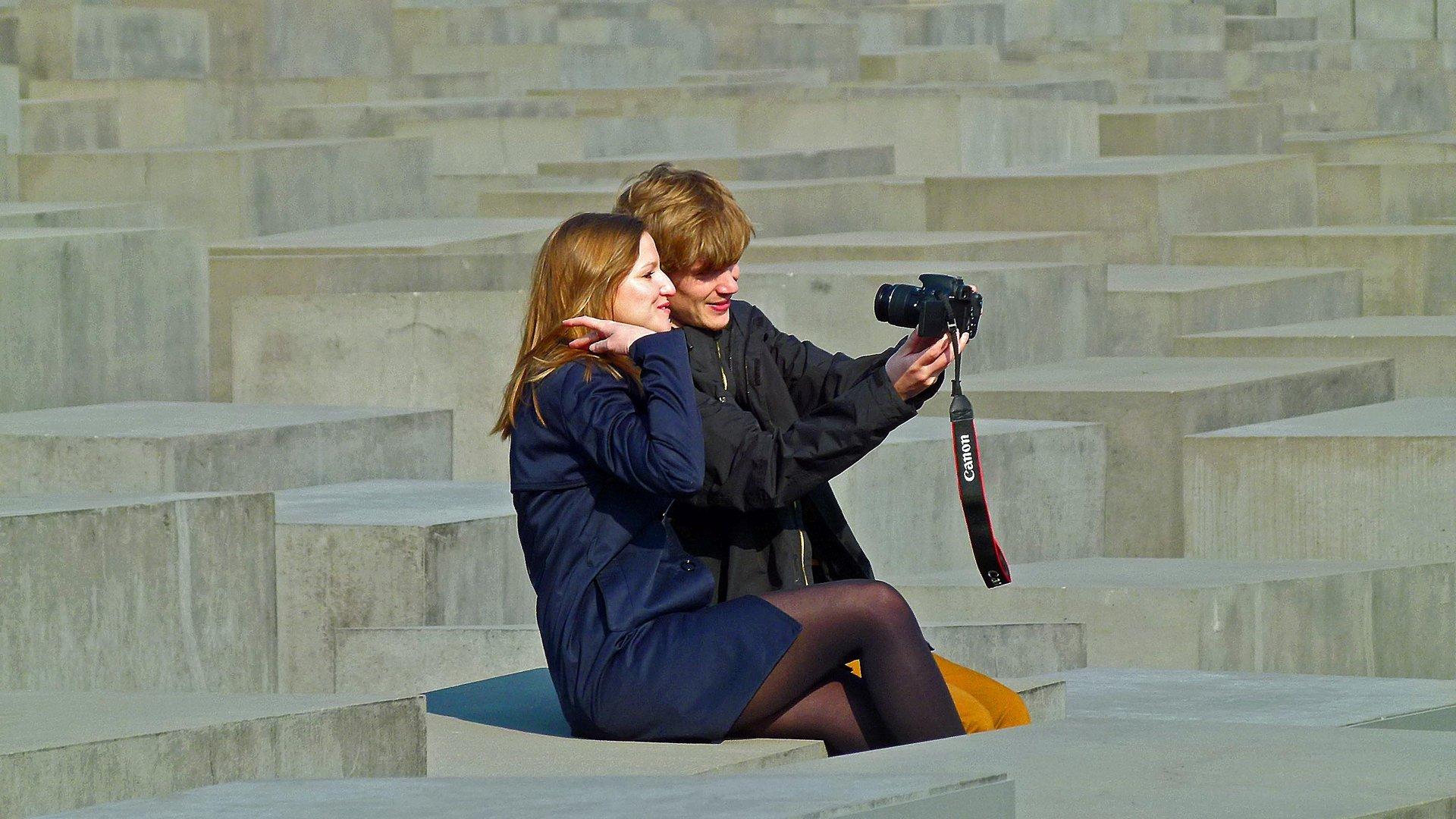 Das Wir-in-Berlin-Selfie