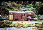 Das wohl bekannteste Wohnmobil Neuseelands