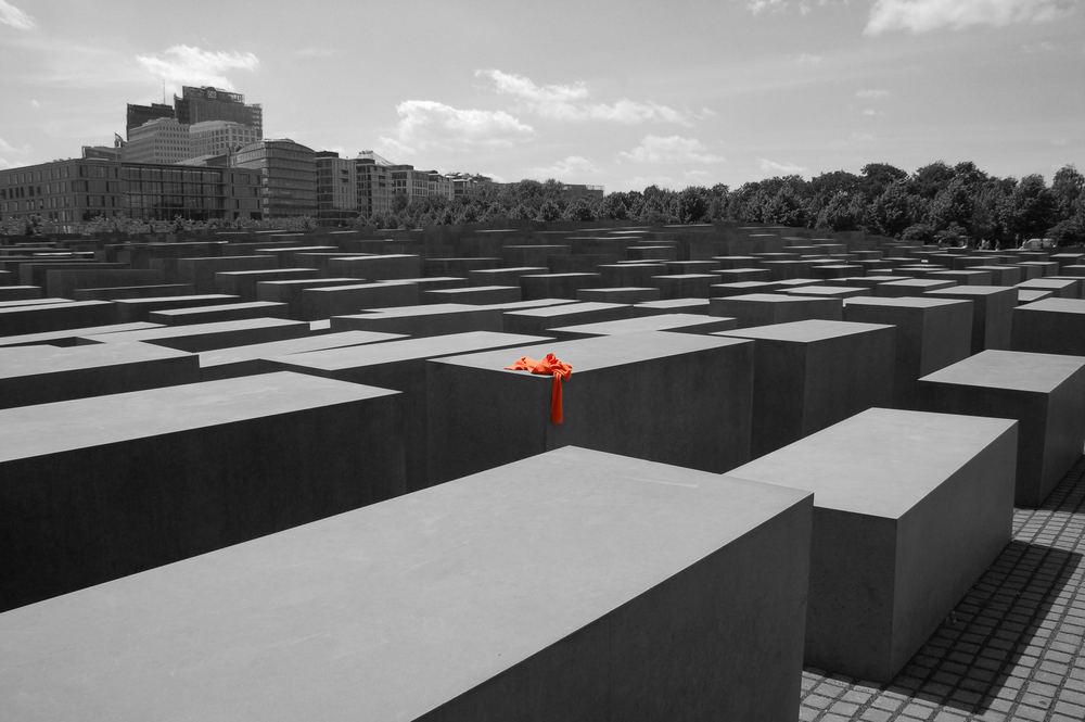 Das wohl meist diskutierte Denkmal Deutschlands ...