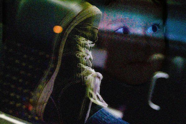 """Das ziemlich neue alternative fotografische Solo 2 """"Schuhe schnüren und vorwärts blicken"""""""