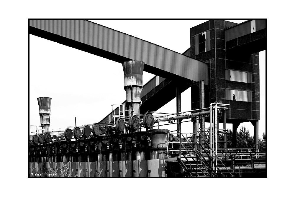 dated industry II.