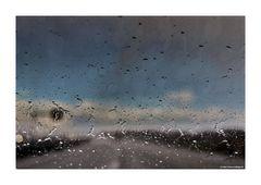 Dauerregen.....
