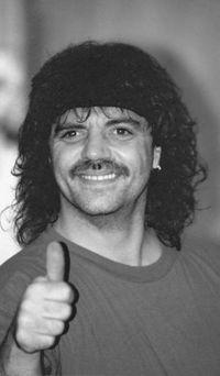 Dave Adam