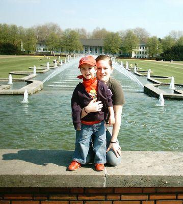 Dave et moi