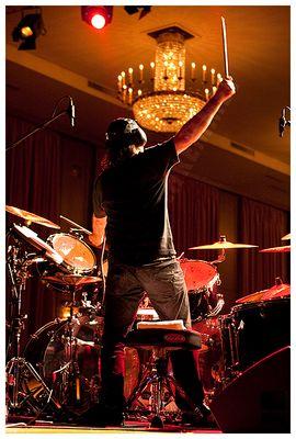 Dave Lombardo in Donauwörth [1]