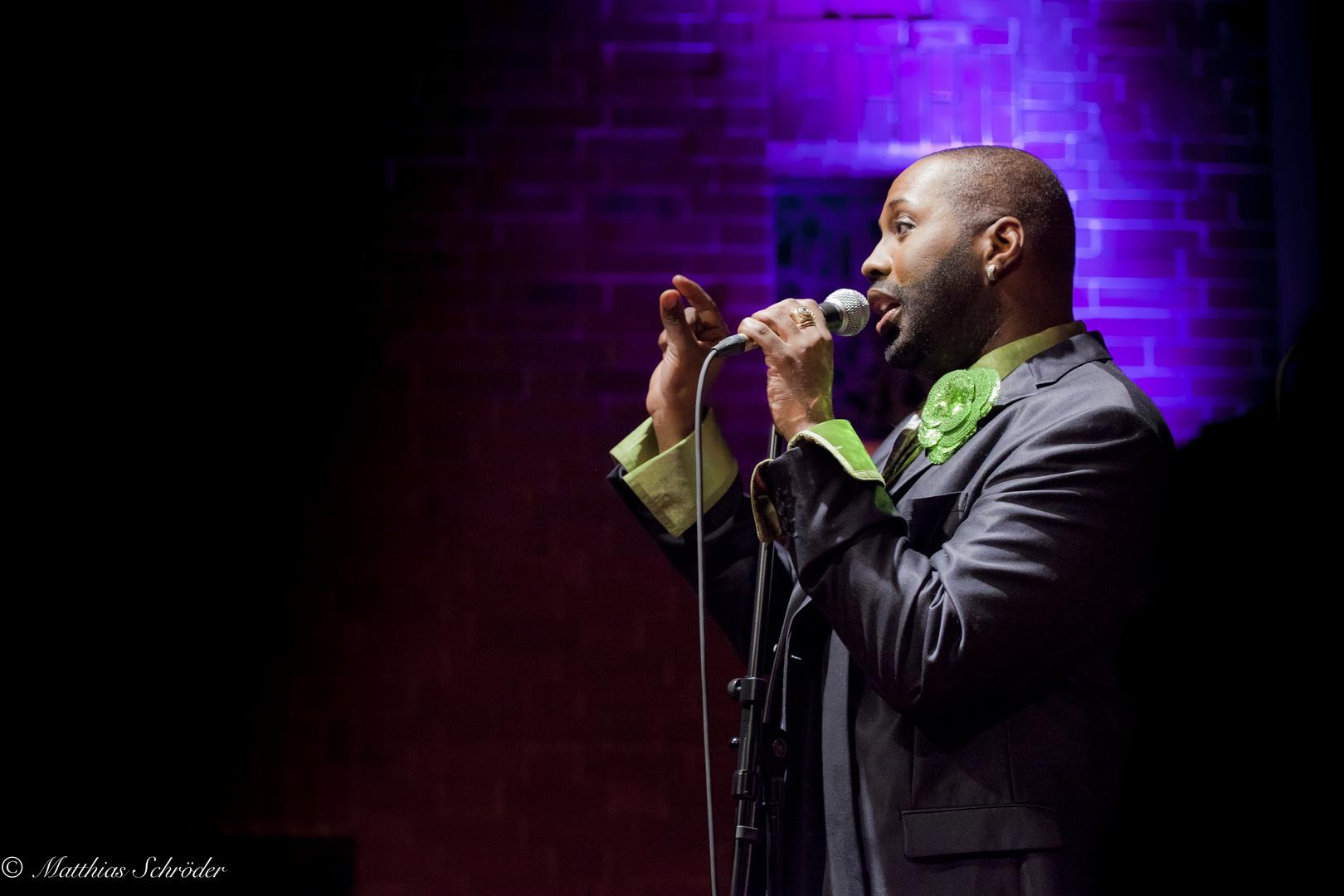 David. A Tobin - Singing