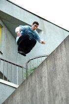 david belle jump