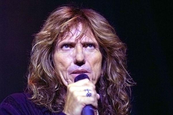 David Coverdale / Whitesnake
