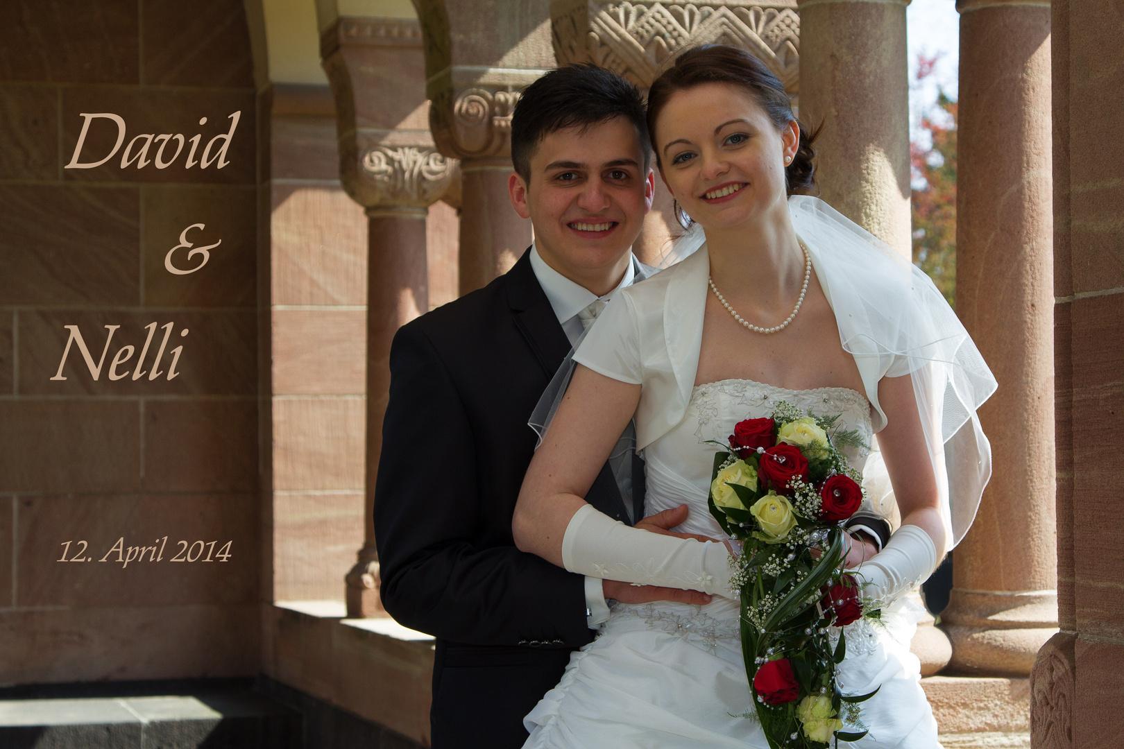 David & Nelli II