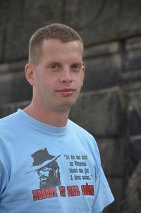 David Röhniß