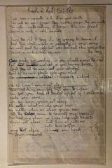 Davide Bowie lyrics