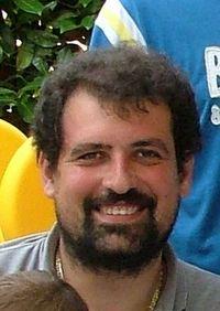 Davide Torrini