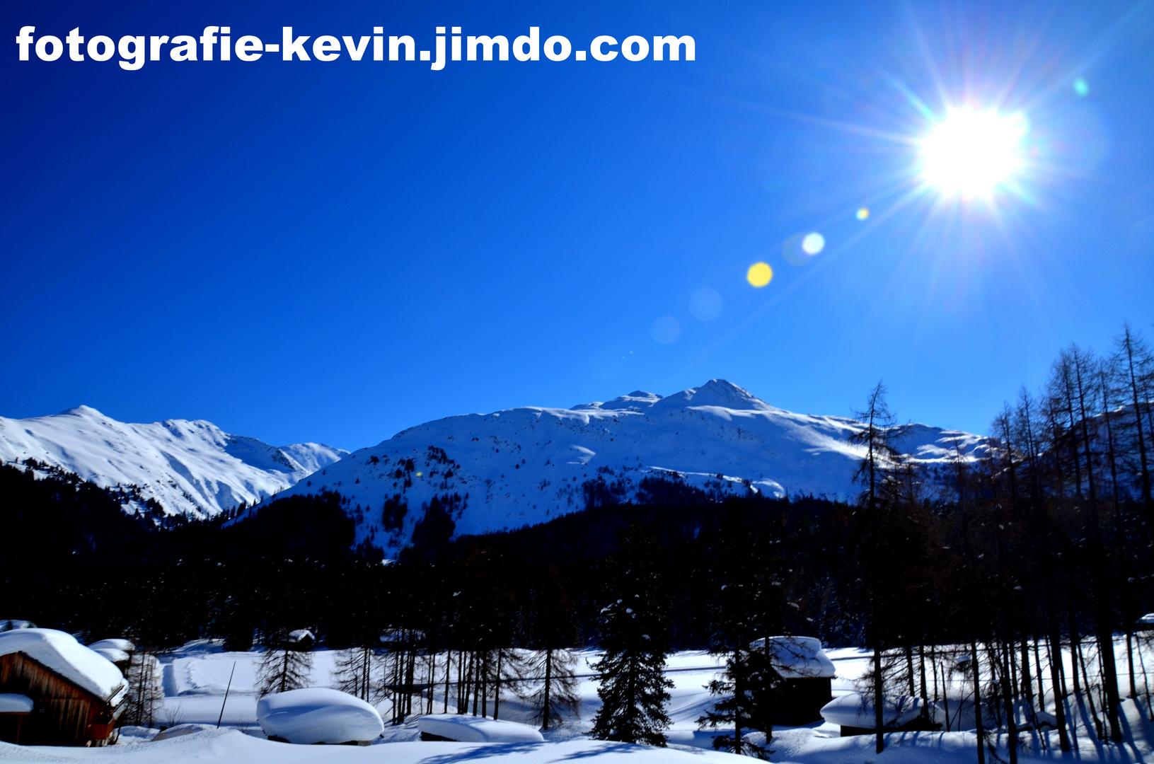 Davos- Graubünden