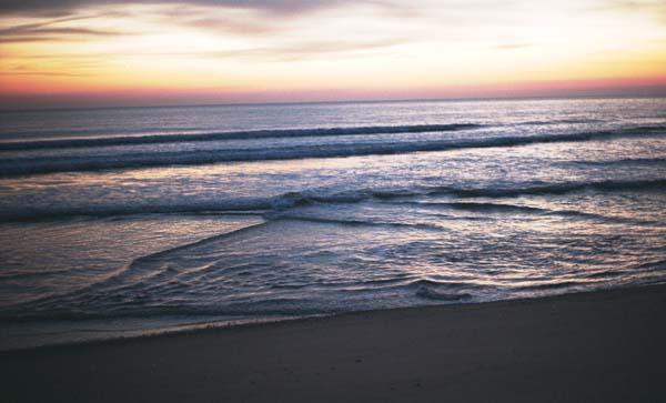 Dawn at Nauset Beach