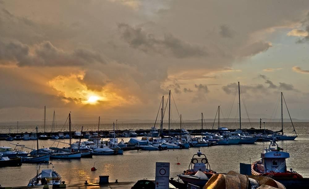 Dawn on April 17, 2012