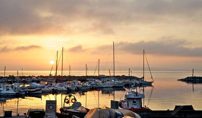 Dawn on April 1st, 2012