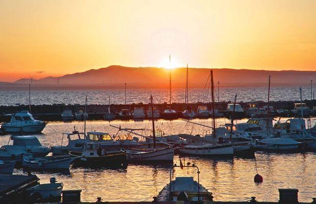 Dawn on April 26, 2012