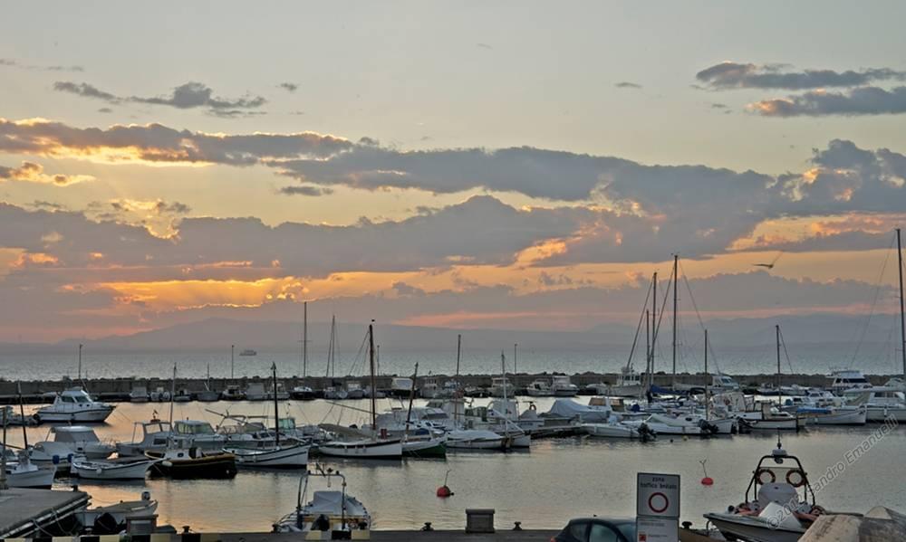 Dawn on April 30, 2012