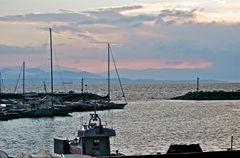 Dawn on February 14, 2012
