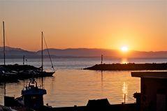 Dawn on February 15, 2012