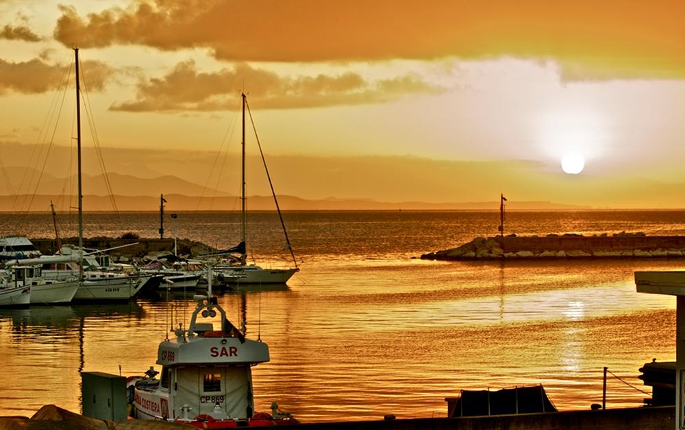 Dawn on February 17, 2012