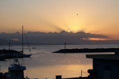 Dawn on February 18, 2012