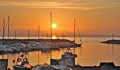 Dawn on March 14, 2012