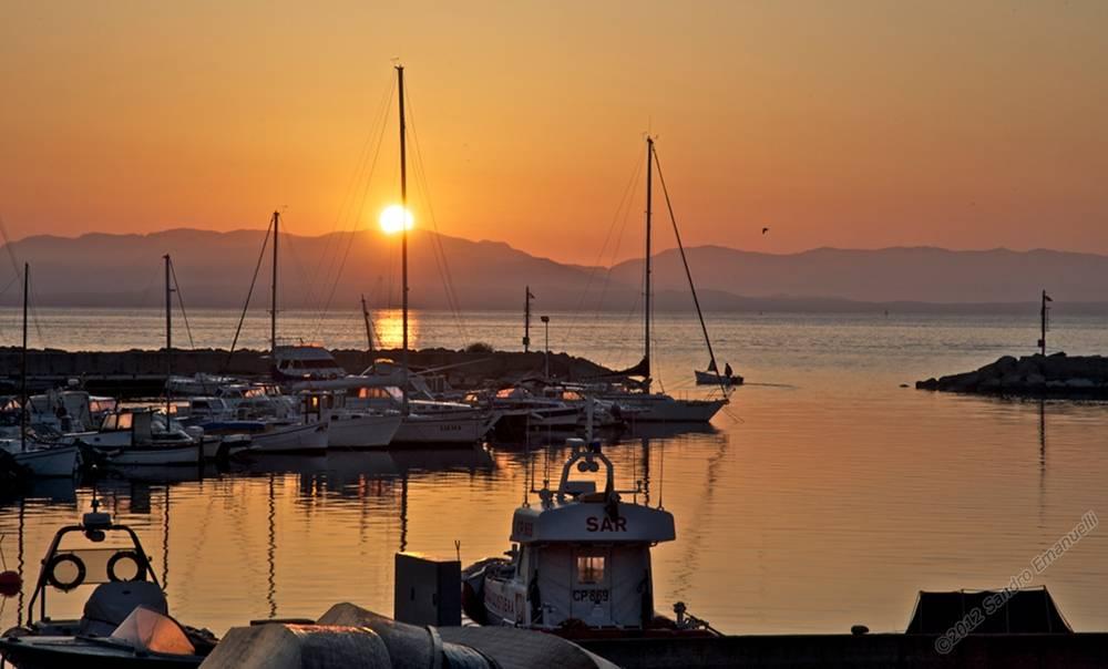 Dawn on March 15, 2012