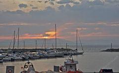 Dawn on March 19, 2012