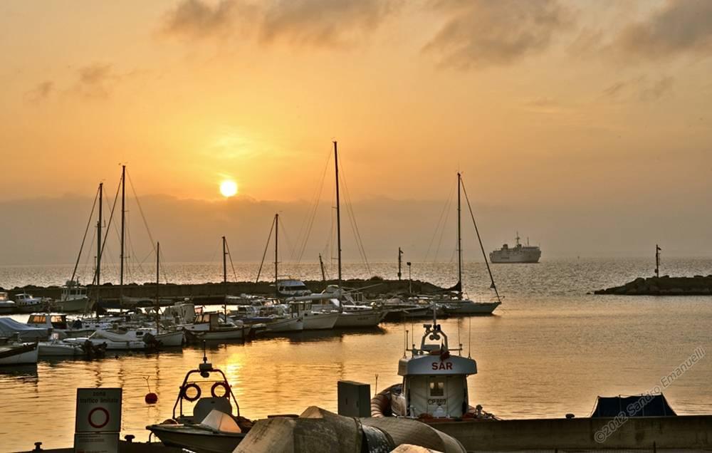 Dawn on March 24, 2012