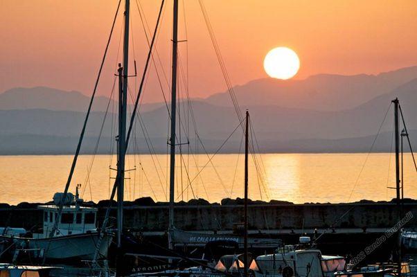 Dawn on March 26, 2012