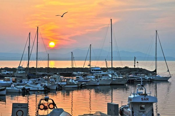 Dawn on March 27, 2012