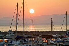 Dawn on March 28, 2012