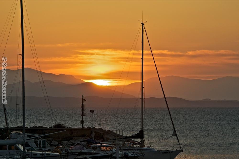 Dawn on March 8, 2012
