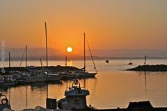 Dawn on March 9, 2012