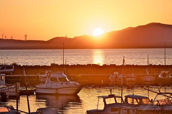 Dawn on May 10, 2012