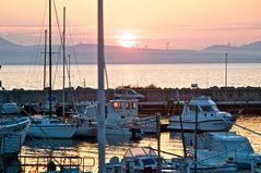 Dawn on May 28, 2012