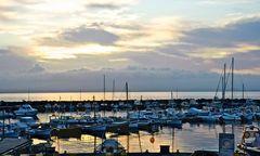 Dawn on May 5, 2012