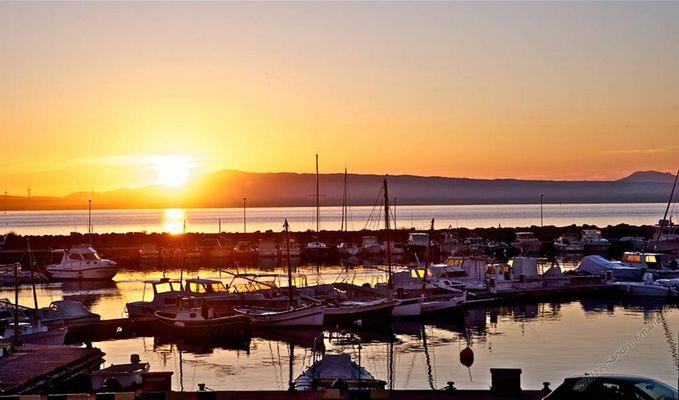 Dawn on May 8, 2012