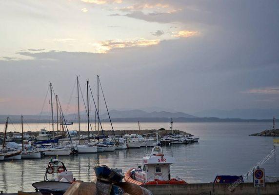 Dawn on September 24, 2012