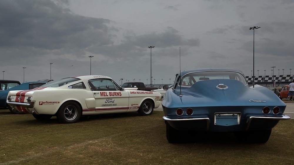Daytona Turkey Run 2013