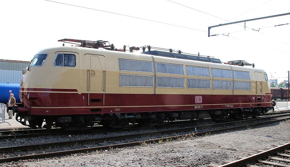 DB 103113-7