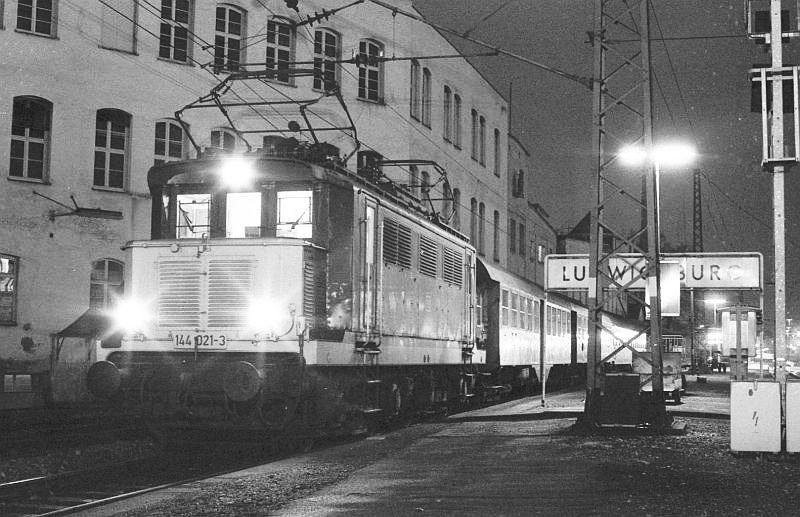 DB 144 021 (Teil 2)