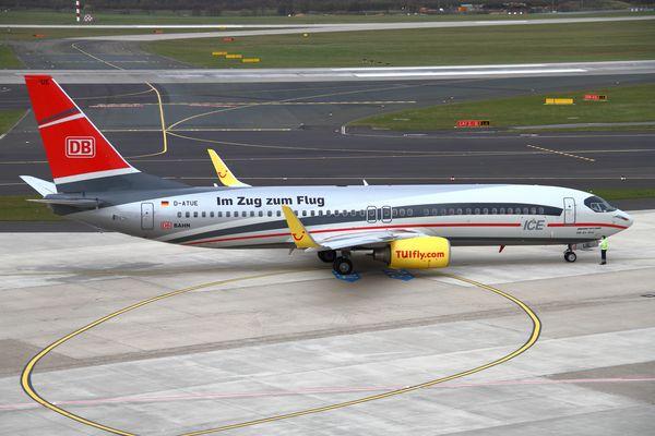 DB Air One #01