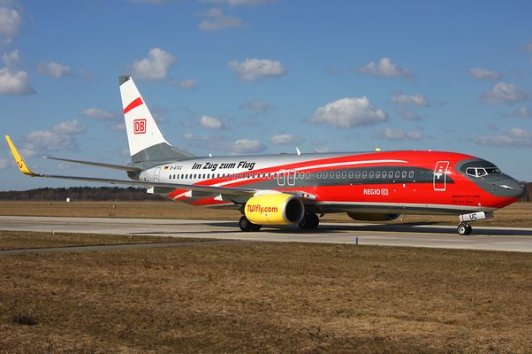 DB Air Two