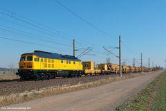 DB Bahnbau 233 493