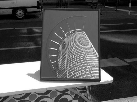 DB Bank, Frankfurt 2003