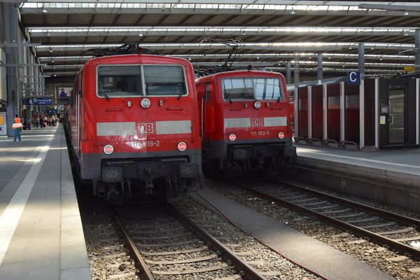 DB-Baureihe 111